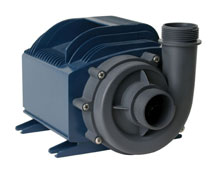 External Pond Pump