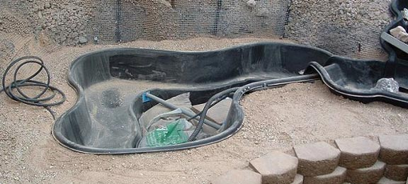 Preformed Plastic Pond Liners Uk Website Of Zefesago