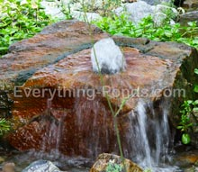 water features in gardens